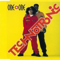 Technotronic - One + One (Single)