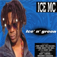 Ice' N' Green (French Release)