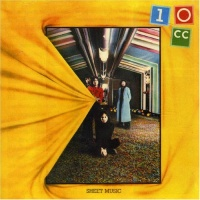 10 CC - Sheet Music (Album)