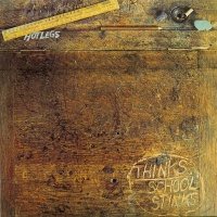 10 CC - Thinks: School Stinks (Album)