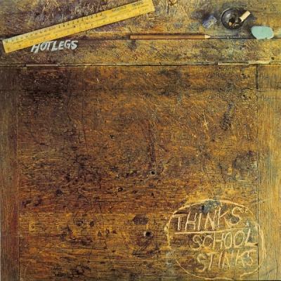 10 CC - Thinks: School Stinks (Album)