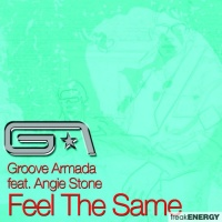 Groove Armada - Feel The Same (Muthafunkaz Remixes) (Single) (Single)