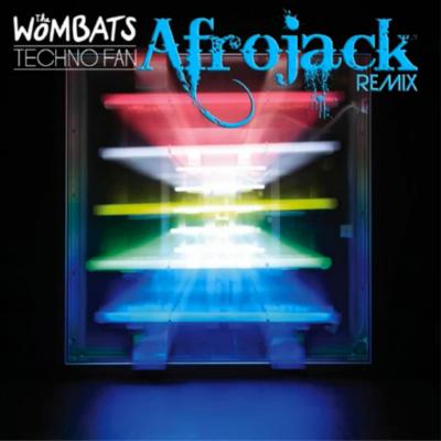 Afrojack - Techno Fan (Afrojack Remix)