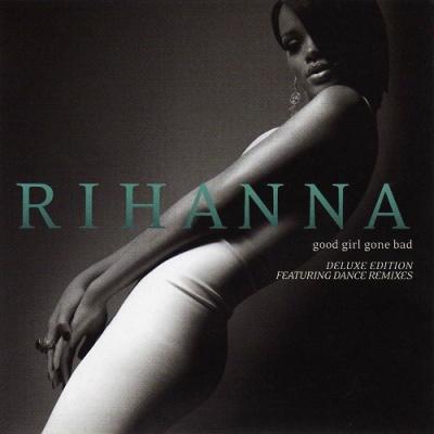 Rihanna - Good Girl Gone Bad (CD2) (Compilation)