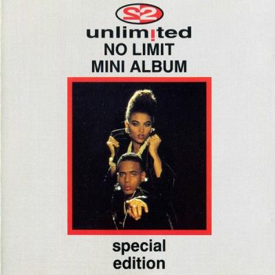 2 Unlimited - No Limit (Mini Album) (Compilation)