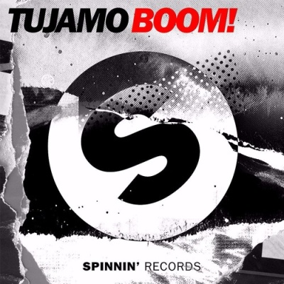 Tujamo - BOOM! (Original Mix)