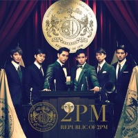 - Republic Of 2PM