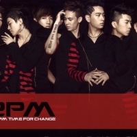 2PM - 2:00PM Time For Change (Album)