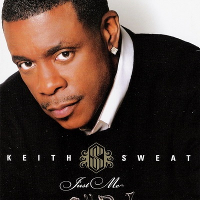 Keith Sweat - Just Me (Album)