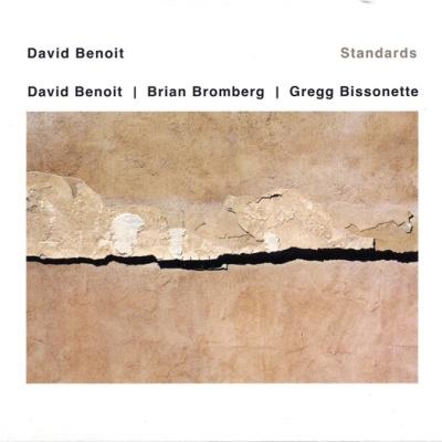 David Benoit - Standards (Album)