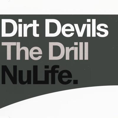 Dirt Devils - The Drill (Album)
