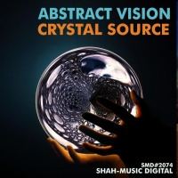 Abstract Vision - Crystal Source (Single)
