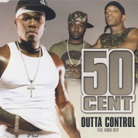 50 Cent - Outta Control (Single)