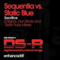 Sequentia vs. Static Blue - Sacrifice (Sean Truby Remix)