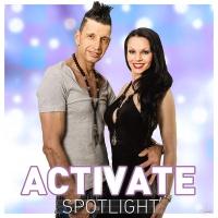 Activate - Spotlight (Radio Euro Vocal)