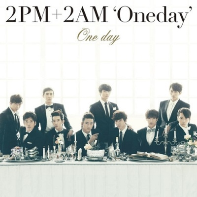 2PM - One Day (Single)