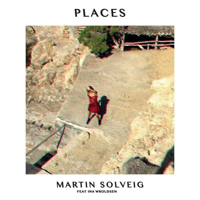 Martin Solveig - Places