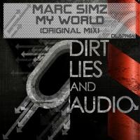 Marc Simz - My World (Single)