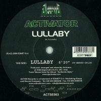 DJ Activator - Hardstyle  Asylume