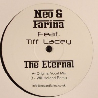 Tiff Lacey - The Eternal (Single)
