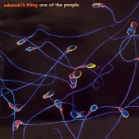 Adamski - One Of The People (Single)