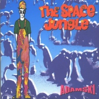 Adamski - The Space Jungle (Single)