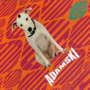 Adamski - Killer (Single)