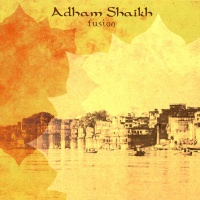 Adham Skaikh - Somptin Hapnin (Ganesh Mix)