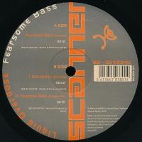 M.I.K.E. - Fearsome Bass (Single)