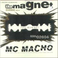 M.I.K.E. - The Magnet (Single)