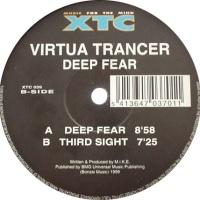 M.I.K.E. - Deep Fear (Single)