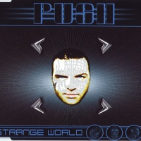 Push - Strange World (Single)