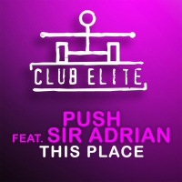 Push - This Place (Single)