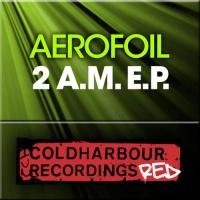 Aerofoil - Phase 2 Face / Then, Still & Always Will