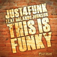 Orlando Johnson - This Is Funky