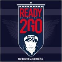 Martin Solveig - Ready 2 Go
