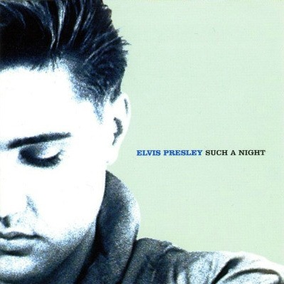 Elvis Presley - Such A Night : Essential Elvis Volume 6