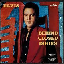Elvis Presley - Behind Closed Doors (CD 2) (Album)