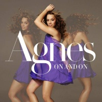 Agnes Carlsson - On And On (CDS) (Album)