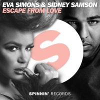 Sidney Samson - Escape From Love (Original Mix)