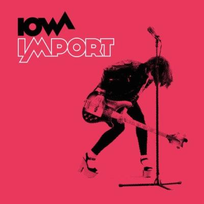 IOWA - Import