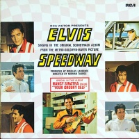 Speedway: Original Soundtrack Album