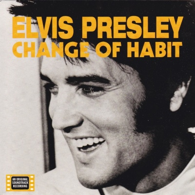 Elvis Presley - Change Of Habit (Soundtrack)
