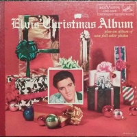 Elvis Presley - Elvis' Christmas Album (Album)
