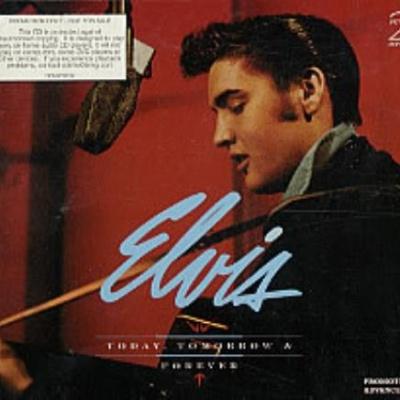 Elvis Presley - Today, Tomorrow & Forever (CD 2)
