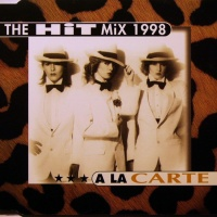 A La Carte - The Hit Mix 1998 (Album)