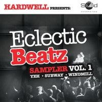 Hardwell - Hardwell Eclectic Beatz Sampler, Vol.1 (Compilation)