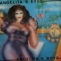 Albert One - Angelita`s Eyes Vynil, 12``