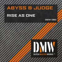 Abyss & Judge - Rise as One (Album)