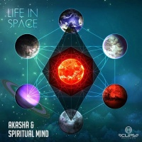 Akasha Experience - Life In Space WEB (Album)